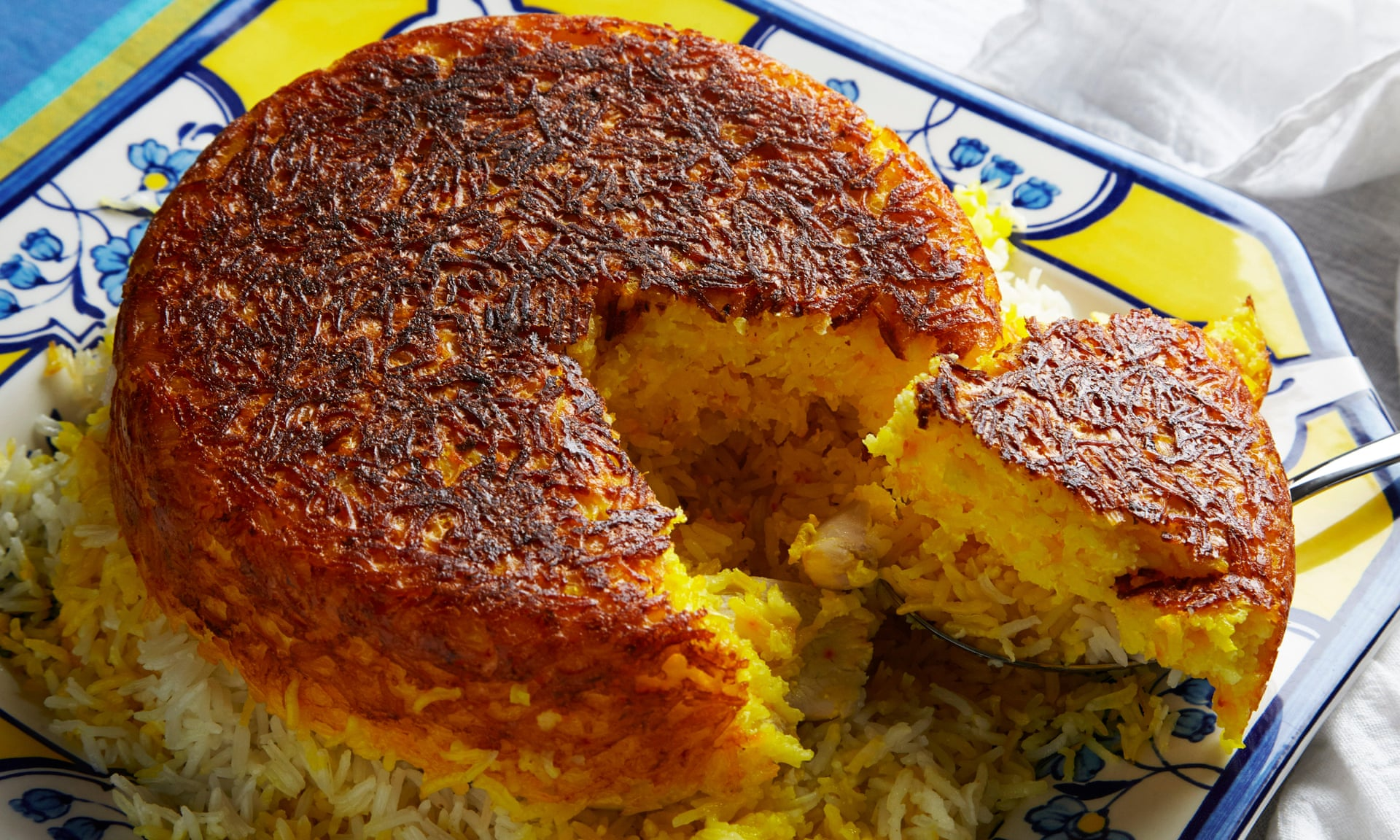 foods in iran