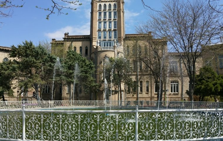 tabriz tourism travel